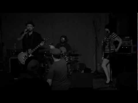 "FFN  ""Take A Chance"" live at the Music For Meows Benefit 3/3/2012 3 26"