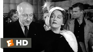Sunset Blvd. (6/8) Movie CLIP - Meeting with Cecil B. DeMille (1950) HD