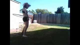 Hoopdancing to Yelawolf - Animal