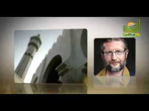 السويسري الذي كان وراء حملة منع المآذن دخل في الاسلام