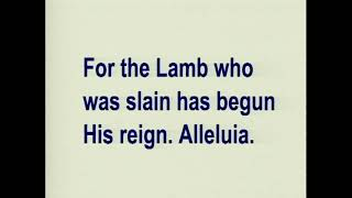 April 25,2021 – Easter 4 Confirmation