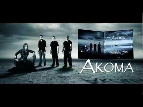 Akoma - The Other Side - Release Trailer
