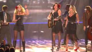 Gambar cover Pistol Annies - Hell On Heels 2011