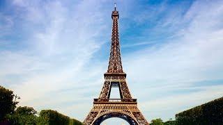 Bukan Warna Coklat Seperti Sekarang, Rencananya Menara Eiffel Akan Dicat Seperti Warna Semula