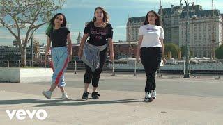 Daisy Durant - Fuerza interior ft. Calle & Poché