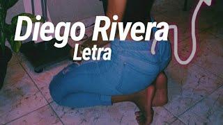 Millonario - Diego Rivera (Letra)