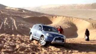 preview picture of video 'RAV4 On Action'
