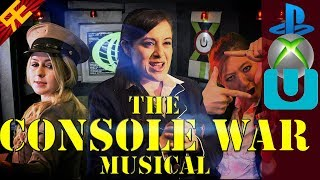 The Console War Musical