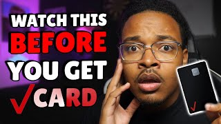 The Truth About The New Verizon Credit Card