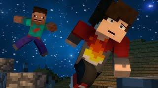 """Dying Light"" - Minecraft Animation"