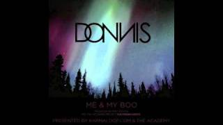 Donnis - Me & My Boo
