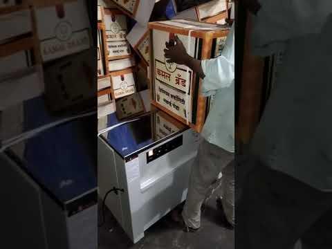 Heavy Duty  Box Strapping Machines JN-740 Taiwan