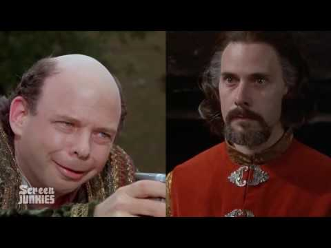 Princess Bride - Honest Trailer