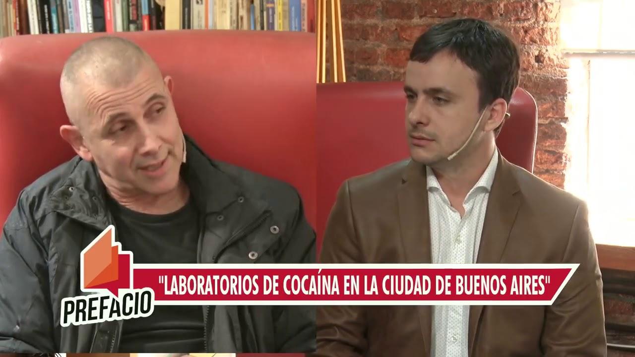 """Narcotráfico: """"A la noche, la ciudad es una zona liberada"""", dijo Rodríguez sobre la gestión Larreta"""
