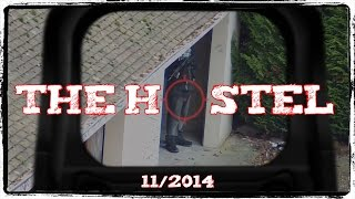 preview picture of video '(Airsoft) The Hostel - WildTrigger - 11/2014 - 60 FPS & Scopecam !'