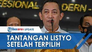 Pengamat Sebut Pernyataan Idham Azis Tunjukkan Internal Polri Tidak Solid setelah Pemilihan Listyo