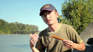 How to Fish: Attaching a Float