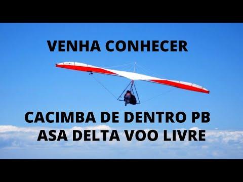 NEGÃO DO AVIÃO CACIMBA DE DENTRO PB