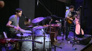 The Barr Brothers - Beggar In The Morning (Bing Lounge)