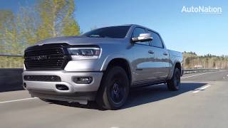 2020 RAM 1500 Full-Size Truck Reviewed