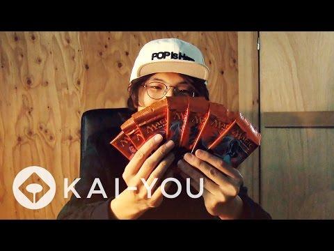 【MtG部】 マジック:ザ・ギャザリング 「タルキール龍紀伝」BOX開封動画