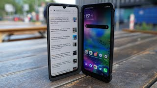 LG G8X ThinQ Dual Screen In-Depth Hands-On: New UI, Hinge, Features