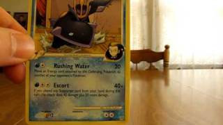 Rare Pokemon Cards:  SP and Delta Species