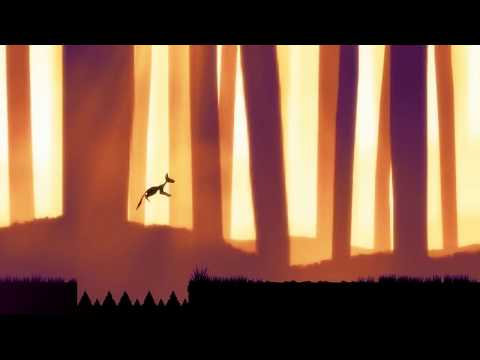 A Walk in the Dark Might Be the Prettiest Indie Game You've Never Heard of