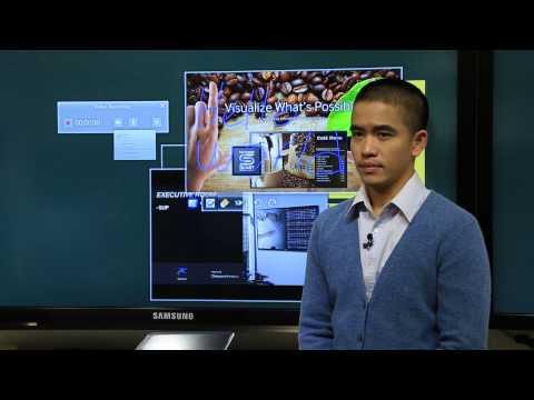 Samsung E-board Solution