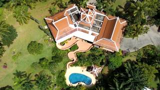 Luxury Thai-style Sea View Pool Villa for Sale in Layan Beach