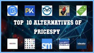 PriceSpy   Top 11 Alternatives of PriceSpy