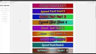 New Jersey Atlantic New York United States SpeedTest.net Fast Result
