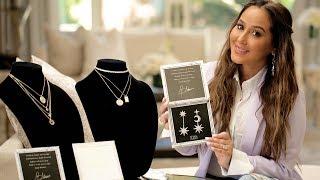 My Jewelry Line: XIXI | All Things Adrienne