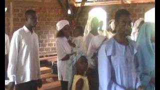 preview picture of video 'Entrée des pasteurs bulus (2007 )'