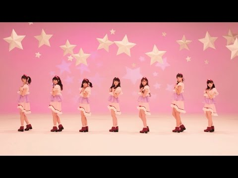 『Stare』 PV ( Ange☆Reve #アンジュレ )