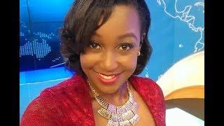 Michael Gitonga gives Betty Kyallo Valentine