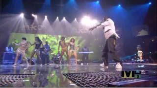 【HD】Akon - Belly Dancer