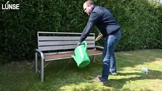 Holzentgrauer für Gartenmöbel 1000ml