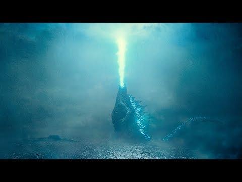 Godzilla: A szörnyek királya online