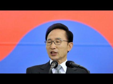 Pemimpin Kriminal dari Korea Selatan