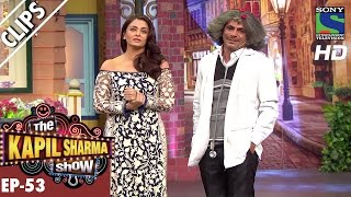 Dr Mushoor Gulati Meets Ae Dil Hai Mushkil Team The Kapil Sharma ShowEp5322nd Oct 2016