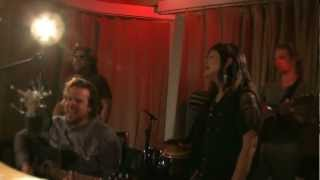 Rusted Root: Sun and Magic.mov