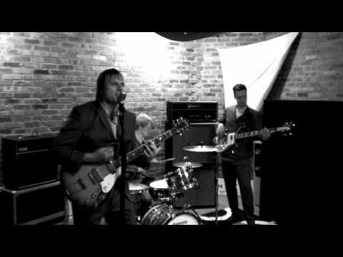 """Paul Gibbard Band """"Naked Ape"""""""