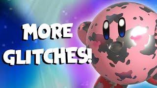 MORE Super Smash Bros. Ultimate Glitches!
