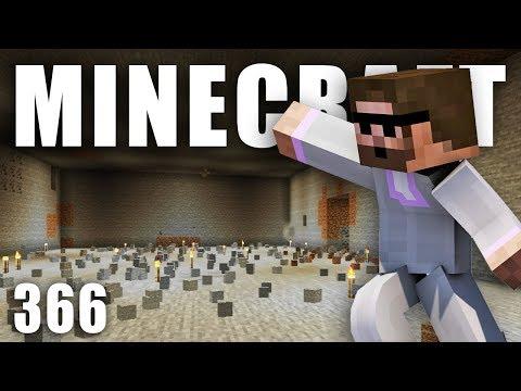 PŘÍPRAVA NA OBŘÍ AKVÁRIUM | Minecraft Let's Play #366 [krátká verze]