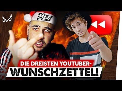 Merts DREISTER Weihnachtswunsch! • Julien Bam im Rewind 2017! | #WWW