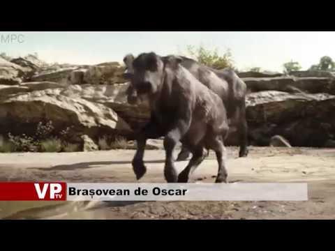 Brașovean de Oscar