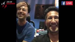 Facebook Live with Arijit Singh | Poorna | Salim Sulaiman, Rahul Bose
