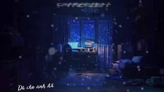 [Viet/Kor+Kara] Shaun (숀) - Way Back Home (잠자리의 집) Lyrics