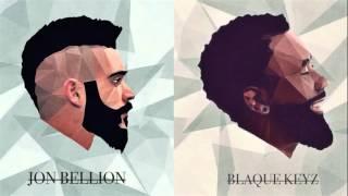 Jon Bellion & Blaque Keyz – Super Villain Theme Muzik